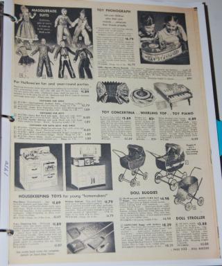 Vintage ads 1