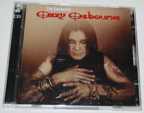 Ozzy cds