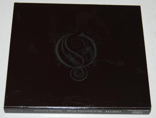 Opeth cds