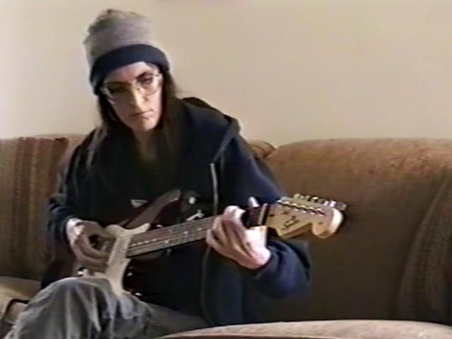 bren guitar