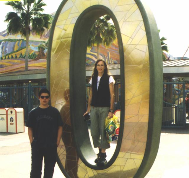 disney's california adventures