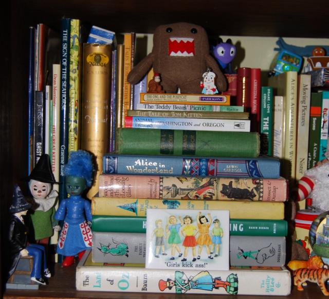 kids' books