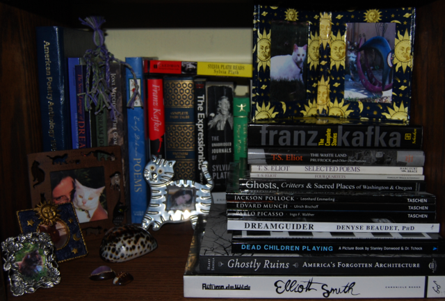 art & poetry books
