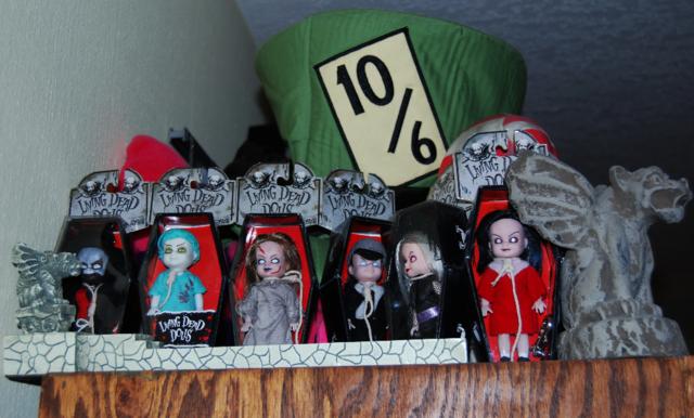 top shelf toys