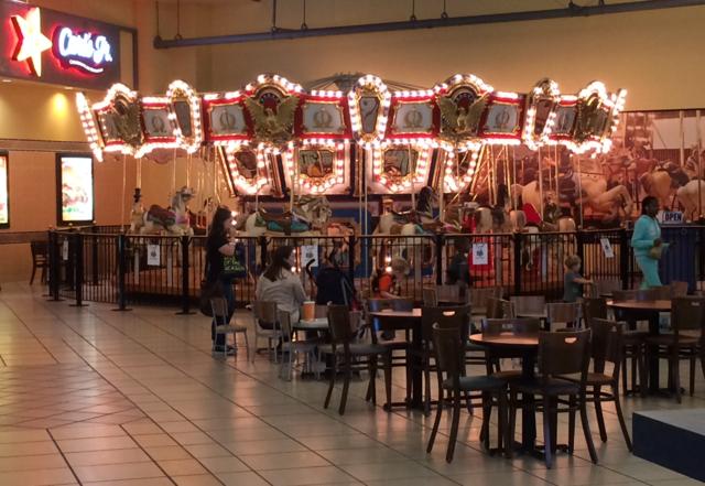 Restaurants Near Clacs Town Center Best