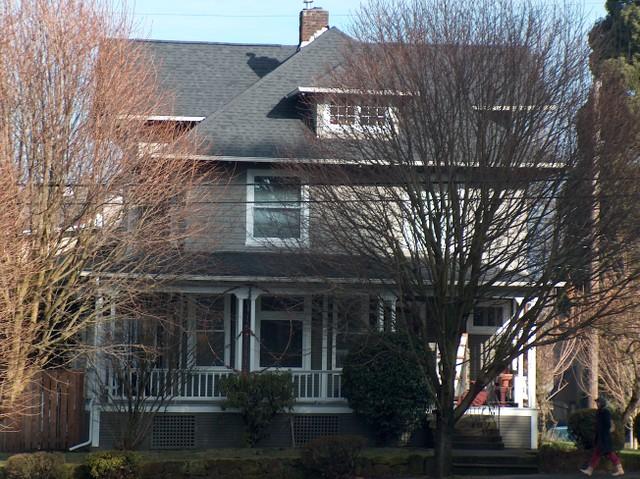 the smith house..