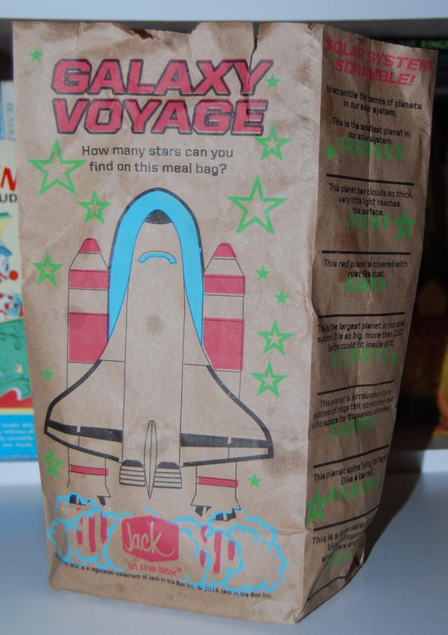 galaxy voyage
