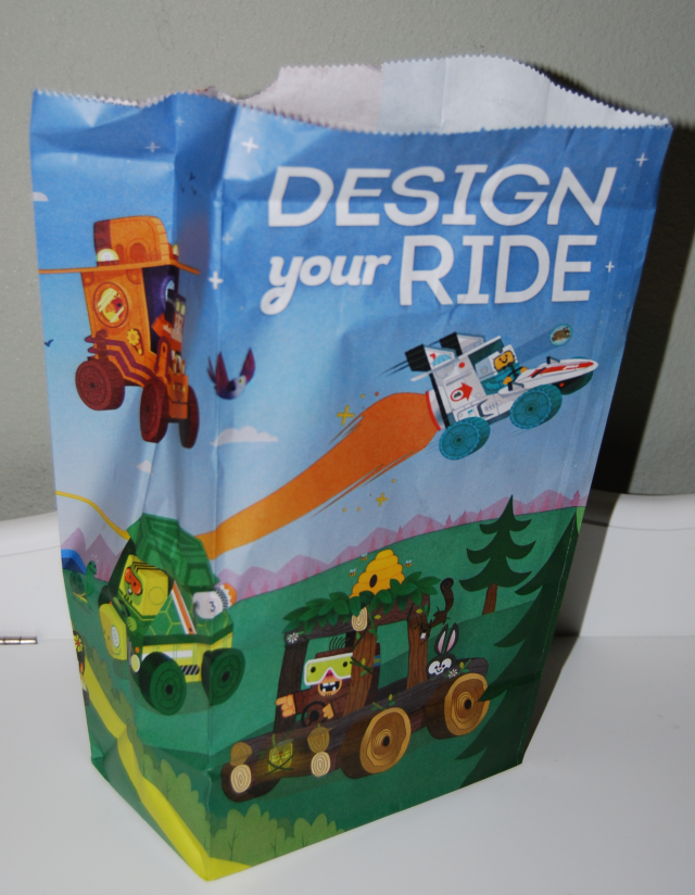 design your ride