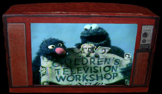 children's television workshop
