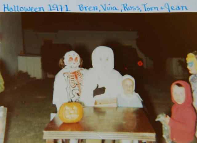 halloween '71